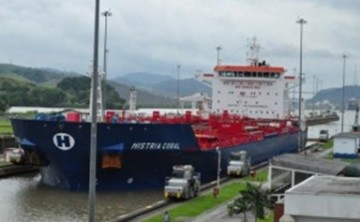PANAMA CANAL AUTHORITY RELEASES UPDATES