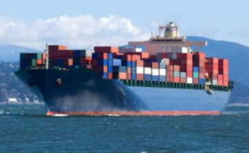 THE RACE IS ON IN THE USA TO PREPARE POST PANAMAX PORTS
